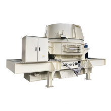 Vertical Shaft Impact Crusher Sand Making Machine